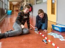 Nog meer techniek voor Kempische jeugd: voortaan hele jaar door workshops en leskisten