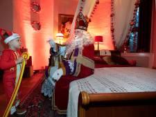 Kasteel van Sinterklaas in Helmond zoekt nog mensen