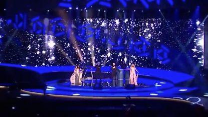 Wie is jouw favoriet? Bekijk hier alle nummers van het Eurovisiesongfestival