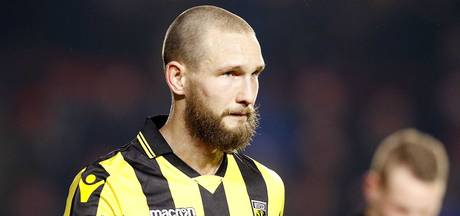 Vijf wedstrijden schorsing Matavz; Vitesse in beroep
