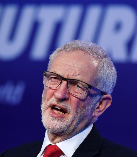 Un huitième député quitte le Parti travailliste