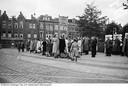 Dolle Dinsdag (6 september 1944): Hagenaars wachten tevergeefs op de bevrijders op het Rijswijkseplein