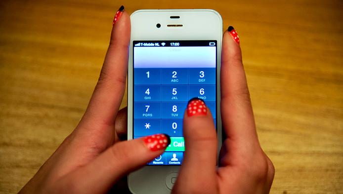 De gemeente Utrecht is vanwege een technische storing telefonisch niet bereikbaar