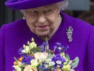Eerste officiële verplichting voor koningin Elizabeth na begrafenis van prins Philip