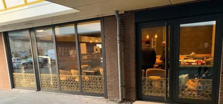 Gloednieuwe lunchroom in Osse Heihoek kan door corona nog niet open: 'We gaan snel bezorgen'