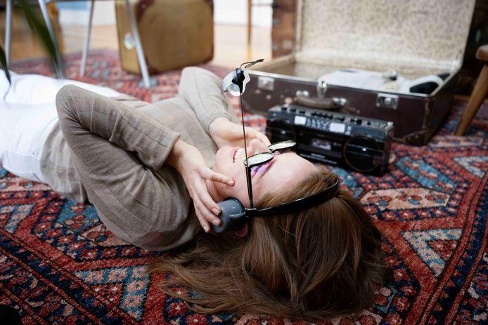 'De Thuisreiziger' belooft een 'spannende en muzikale reis door je eigen huis- en bovenkamer'.