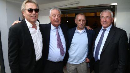 """11 bevoorrechte getuigen halen herinneringen op aan Rensenbrink: """"Bij Club Robbie nog twee maand te eten gegeven"""""""