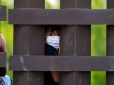 La Pologne veut construire un mur à sa frontière avec le Bélarus