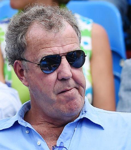 Jeremy Clarkson: Piers Morgan is voor niets zijn baan kwijt
