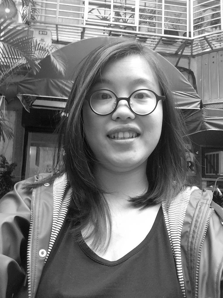 Ying-Tzu Lin Beeld
