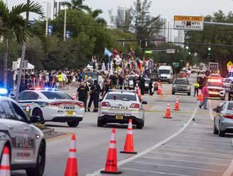 Politie: aanrijding bij Pride-parade Florida was tragisch ongeval