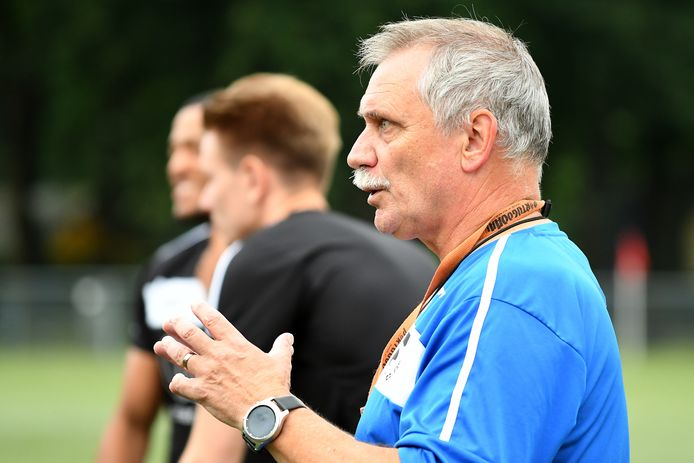 Achilles'29: Ruud Kaiser inactive; Patrick Pothuizen within the image as new coach |  Sports activities Nijmegen eo