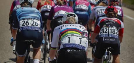 La Vuelta s'élancera des Pays-Bas en 2022
