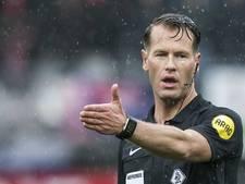 Makkelie fluit Ajax-Twente, Kamphuis leidt Heracles-Utrecht