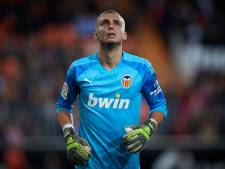 Blessure verpest basisplek Cillessen bij zege Valencia, Real Madrid bekert verder