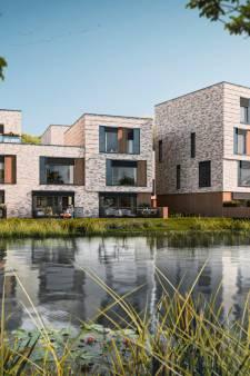 Parkwoningen in de verkoop: wonen in het Hengelose Watertorenpark