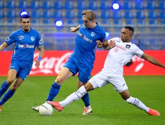 Onze punten na Genk-Anderlecht: verschillende gevestigde waarden geven niet thuis