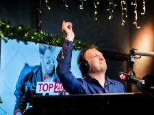 Radiojock Rob Stenders winnaar Pop Media Prijs