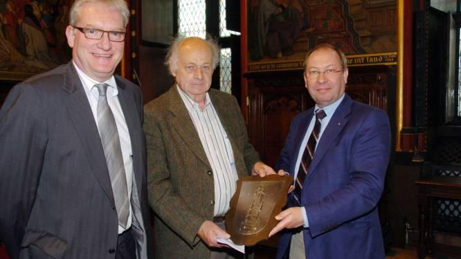 """Oud-senator en Brugs VU-boegbeeld Guido Van In overleden: """"Hij heeft een mooi en boeiend leven geleid"""""""