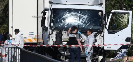 Vermoedelijke medeplichtige opgepakt van dader vrachtwagen-aanslag Nice