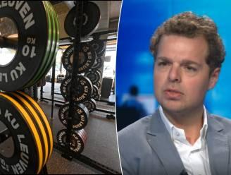 Covid Safe Ticket verplicht in de fitness, maar niet bij andere sporten: coronacommissaris Pedro Facon legt uit