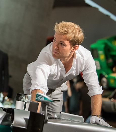 Rosberg gaat Kubica helpen om terug te keren in de Formule 1