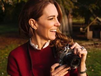 """Creatieve Kate Middleton lanceert fotoboek over coronaperiode: """"Negatieve, maar ook positieve herinneringen"""""""
