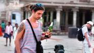 Jacht op 'Nederlander' die bier dronk in Indiase tempel