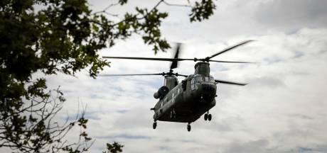 Defensie gaat meer vliegen boven Nederland, ook 's avonds