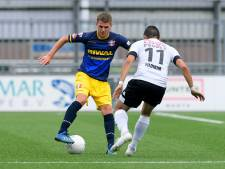 ASWH klopt FC Dordrecht verdiend