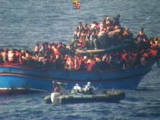 Les secours espagnols ont sauvé 3.500 migrants en mer en 2014