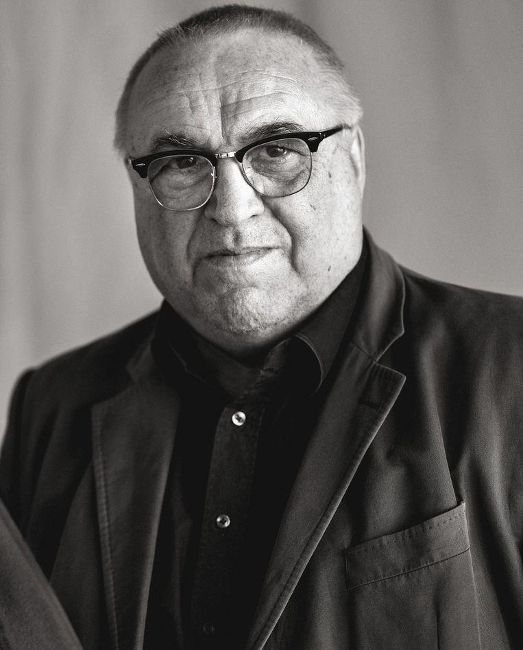 Marc Didden Beeld Johan Jacobs