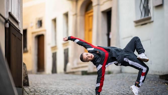 Brugse 'Madmax' Maxime als eerste Belgische ooit in finale van belangrijkste breakdancewedstrijd