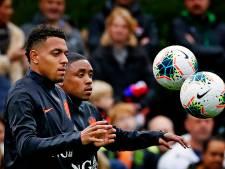 PSV mist Malen en Bergwijn tegen Willem II