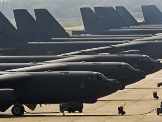 Amerikaanse luchtmacht wil oudste bommenwerper B-52 tot 2050 in dienst houden