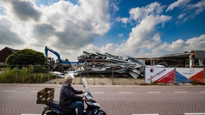 Sloop fabriek Nies in Deurne stilgelegd vanwege vleermuizen