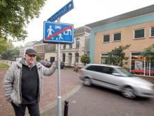 Zorgen over 'sneller' centrum Eibergen: van stapvoets van 30 kilometer per uur