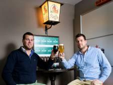 Tweelingbroers van PAAP Bier Broeders: We hebben het ultieme bierrecept in handen