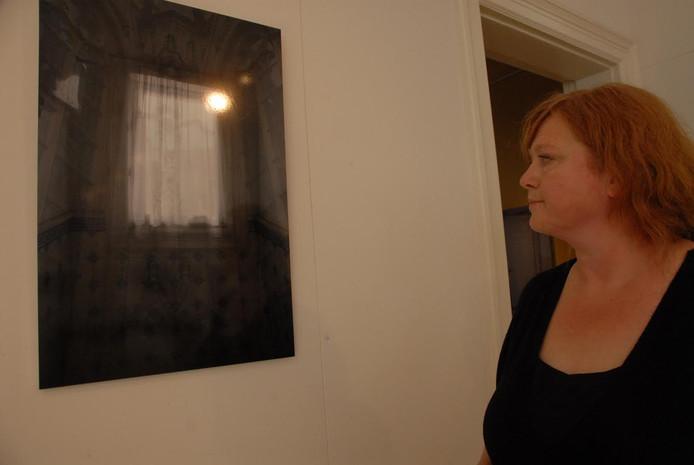 Patricia Smits uit 'Poppel City' houdt ervan om zo nu en dan twee beelden in elkaar te laten versmelten