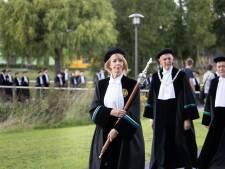 Opening academisch jaar wordt in Wageningen online gehouden