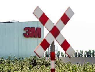 """Vlaamse Milieumaatschappij: """"Normen worden overschreden voor heel wat meer stoffen dan PFOS"""""""