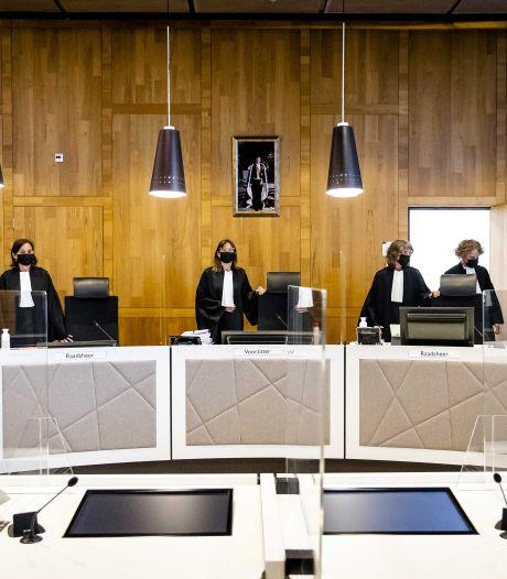 Rechtbank weigert traumaonderzoek bij vierjarig dochtertje van gewurgde vrouw