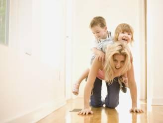 Het leven van een echte moeder: mama's bekennen