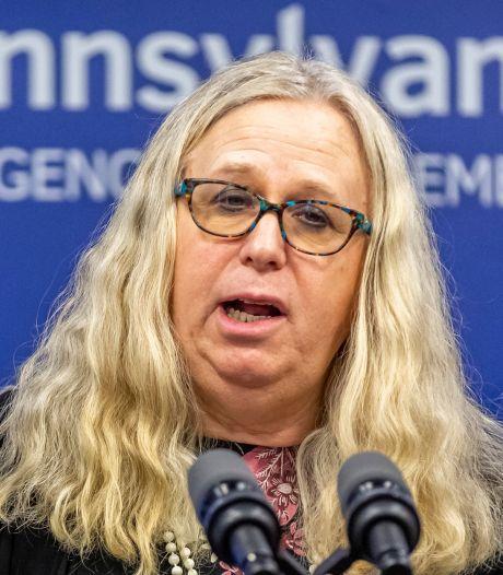 Joe Biden nomme une responsable transgenre ministre adjointe de la Santé, une première