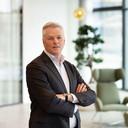 Sjaak Wijma, voorzitter van de raad van bestuur van Zorginstituut Nederland.