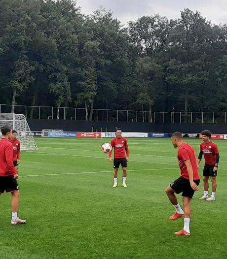 Schmidt probeert bij PSV een aantal carrières te renoveren en wil na het oplappen en opknappen ook oogsten
