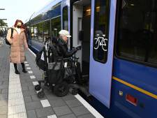 PvdA-Kamerlid over Arriva-Maaslijn: 'Iedereen zou zelfstandig met trein moeten kunnen reizen, ook met rolstoel'