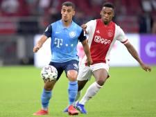 Arzani na 102 speelminuten alweer weg bij FC Utrecht