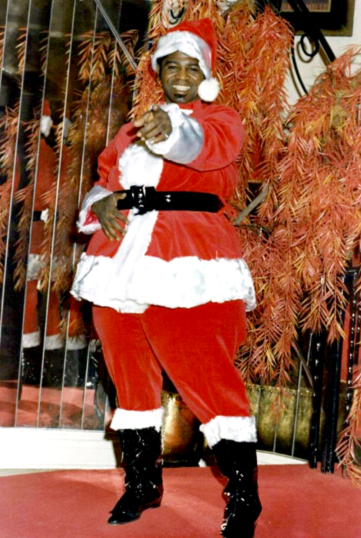 Kinky Kerst Kinky Christmas Classics Beeld Humo