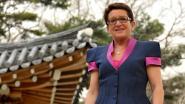 Mia Doornaert geeft lezing over Frankrijk